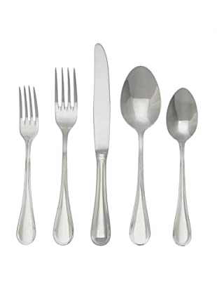 LeBrun 20-Piece Goldsmith Collection Harmony Cutlery Set