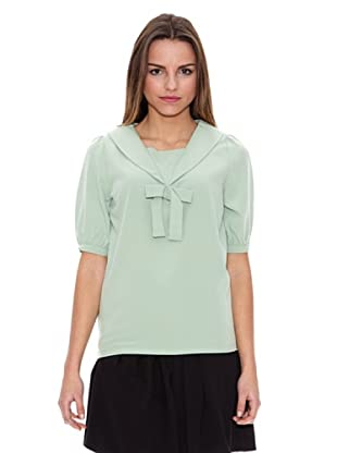 Pepa Loves Camisa Elvira (Verde Claro)