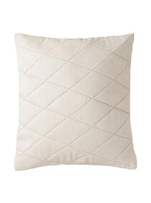 Area Chanel Pillow, Crème