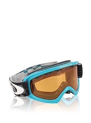 Oakley Máscara de Esquí O2 Xs Mod. 7048 Clip Azul
