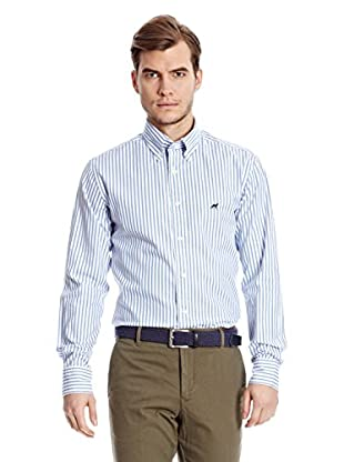 Sacoor Brothers Camisa Hombre Tilia