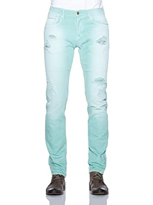 7 for all mankind Pantalón Escambia (Verde Agua)