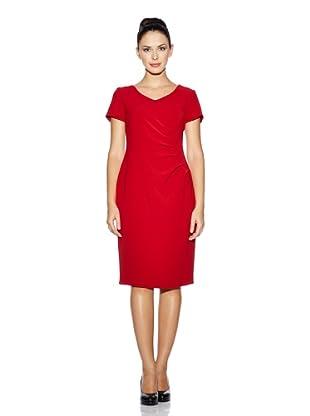 Paola Vestido Nicópolis (Rojo)