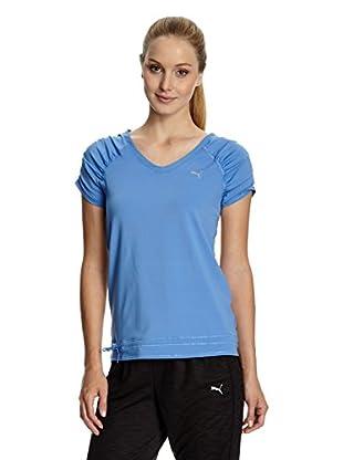 Puma T-Shirt Wt Bubble