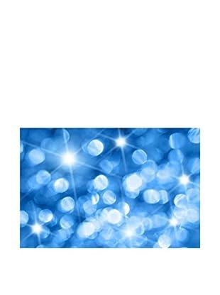 Legendarte Leuchtbild Cristalli 60X90 Cm mehrfarbig