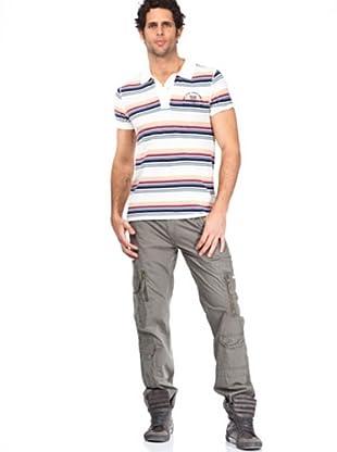 Pepe Jeans Hose Selby (Khaki)