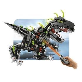 レゴ クリエイター モンスターダイノ 4958 LEGO