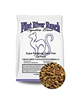 Flint River Ranch Grain-Free Cat Food Samples