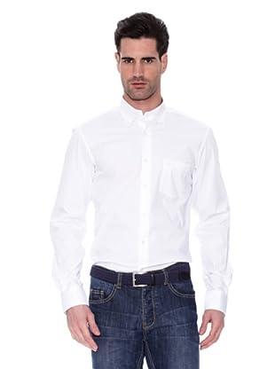 Armata Di Mare Camisa Lisa (Blanco)