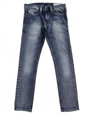 Diesel Kid Jeans Shioner (Denimblau)