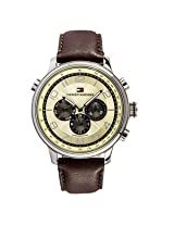 Tommy Hilfiger Men TH1790767J Chronograph Watch