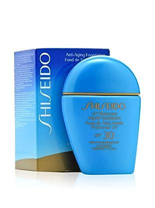 Shiseido Fondotinta Liquido Protective Dark Beige 30 SPF 15 ml