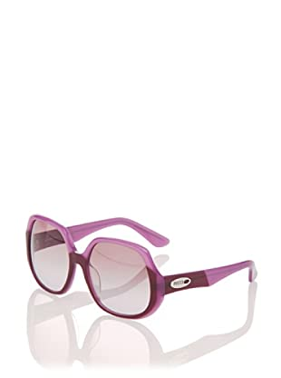 Emilio Pucci Sonnenbrille EP609S lila