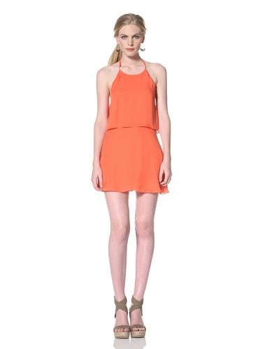 Dolce Vita Women's Elena Dress (Coral)