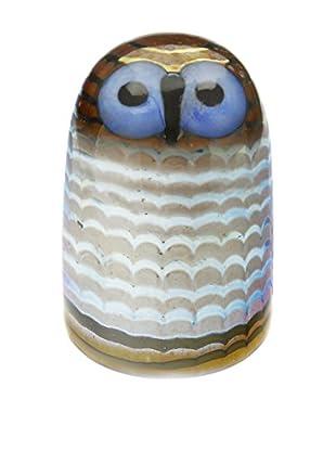 Iittala Elemento Decorativo Birds Toikka