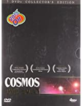 Cosmos - By  Carl Sagan