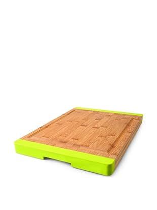 BergHOFF Studio Professional Bamboo Chopping Board, Green