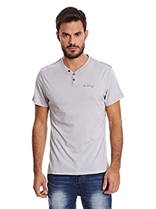 Paul Stragas Camiseta Kerri (Gris)