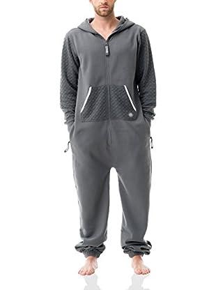 ZIPUPS Mono-Pijama Geo Puff