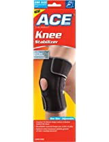 ACE One Size Adjustable Knee Stabilizer