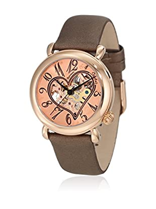 Stuhrling Original Reloj automático Woman 38 mm