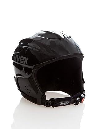 Uvex Casco Ski X - Ride Clasic (Negro)