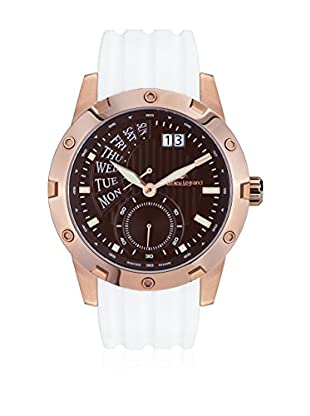 Mathieu Legrand Reloj de cuarzo Woman Blanco 47.0 mm