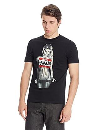 Wrung T-Shirt Sexy Drips