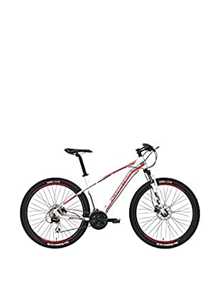 Cicli Adriatica Bicicleta Wing Rs 29 Blanco / Rojo