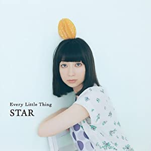 『STAR (DVD付)』