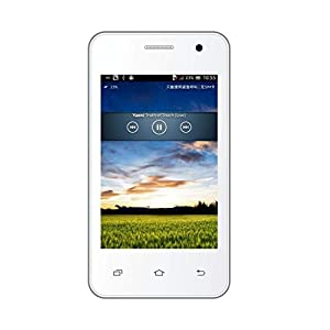 Karbonn Smart A51 Plus (White)
