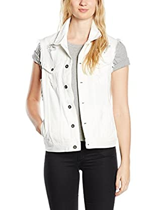 Pepe Jeans London Gilet Denim Eliza