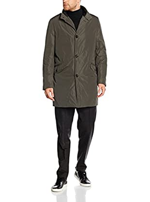 ALLEGRI Trenchcoat Microtech
