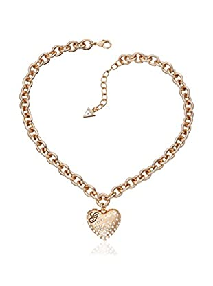 Guess Necklace Ubn51435 Guess gold