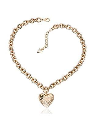 Guess Halskette Ubn51435 gold
