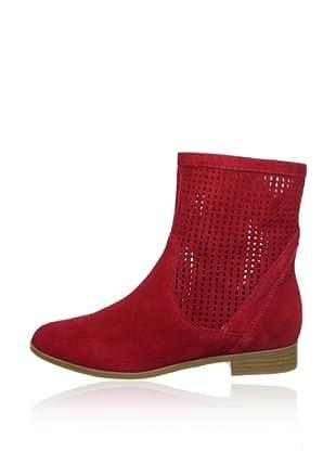 Caprice  Botines Bellini (Rojo)