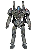 NECA Pacific Rim Series 3 Coyote Tango Jaeger Action Figure (7 Scale)