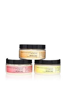 360 Skin Care Scrubalicious Exfoliation Collection