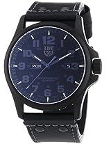 Luminox Men's A.1921.BO Atacama Analog Display Quartz Black Watch