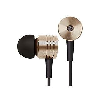 XIAOMI HEADSET HEADPHONE PISTON 2 V2.0 GOLD