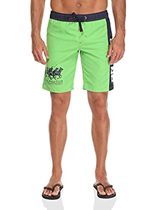 Geographical Norway Shorts da Bagno Short Bain