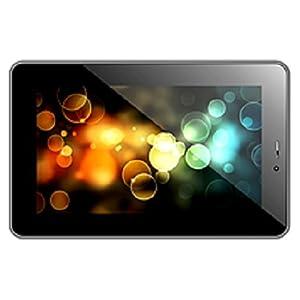 Karbonn Ta-Fone A39 HD (WiFi, 3G, Voice Calling), Black