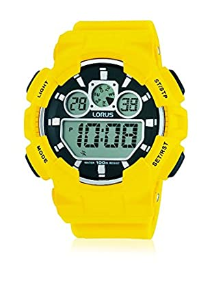 Lorus Reloj de cuarzo Man R2345JX9 44 mm