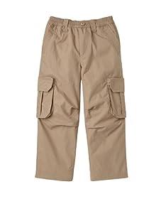 One Kid Boy's Cargo Pants (Khaki)