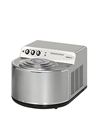 NEMOX  Eismaschine NX36620250 grau
