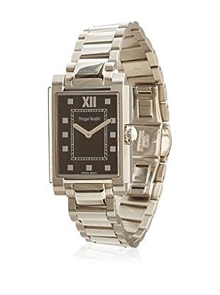 PHILIPPE VANDIER Uhr mit schweizer Quarzuhrwerk 71110  35 mm35 x 23 mm