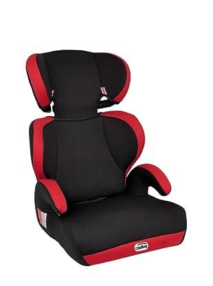 Asalvo Silla de coche Grupo 2,3 Travel Cool Rojo