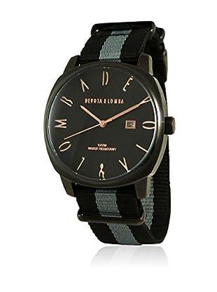 Devota & Lomba Uhr mit japanischem Uhrwerk Unisex 50 mm