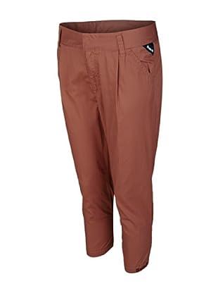 Pantalón Rectos Shana (Marrón)