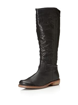 Kickers Women's Road-SS Tall Boot (Black)